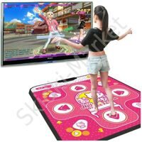 Танцевальный коврик X-TREME DANCE PAD PLATINUM Hello Girl